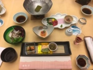 長野県美容業生活衛生同業組合 中信支部新年会